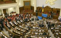 Карта течений украинской политики