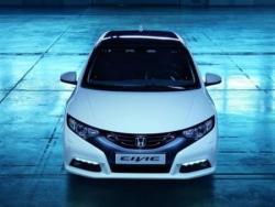 Honda Civic-2012: ассимилированный пришелец