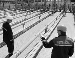 Новые требования Белоруссии