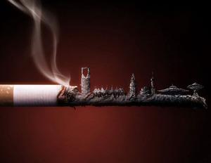 Как весело бросить курить