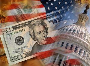 """Экономика США далека от """"нормальной"""""""