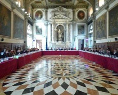 Заключение Венецианской комиссии о крымском референдуме
