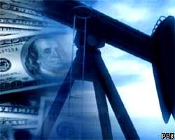 Запасы нефти в США резко сократились
