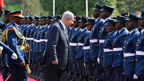 Зачем Израилю дружить с Африкой?