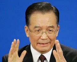 Дефицит госбюджета КНР в 2011 г. составит 137 млрд долл