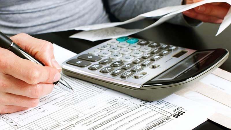 Условия оформления счета в банках некоторых стран
