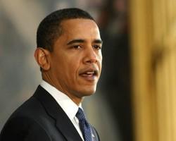 Б.Обама подписал закон о сокращении бюджетных расходов на 4 млрд долл