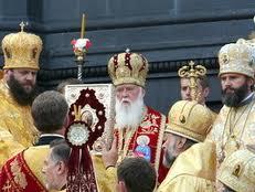 Украинскую Православную Церковь (КП) хотят уничтожить