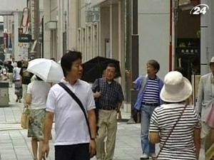 """S&P снизило прогноз относительно рейтинга Японии на """"негативный"""""""