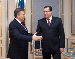 Негазовый ответ Киева Москве