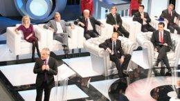 Табачник отказался участвовать в одной программе с опозиционными депутатам