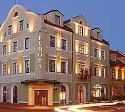 Гостиницы в Европе подняли цены