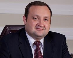 С.Арбузов назначил первого заместителя председателя НБУ