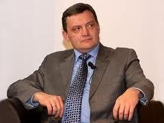 """Юрий Гримчак: Янукович перестал быть """"своим"""" для Донбасса"""