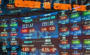Большинство фондовых бирж закрывается