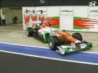 Формула-1: Force India активно ищет замену Нико Хюлькенбергу