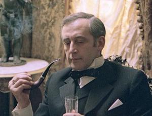 В Украине запретили курить литературным персонажам