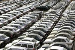 """В Украине """"вымирает"""" рынок автопродаж"""