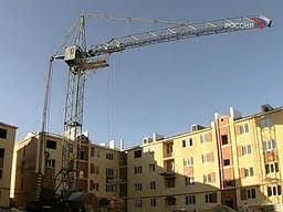 Город начинает сносить незаконно построенные здания