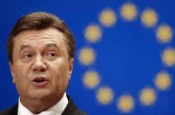 Международная изоляция Украины: кольцо замыкается