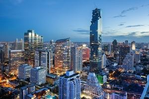 Таиландские законодатели предоставили инвесторам гарантированную защиту