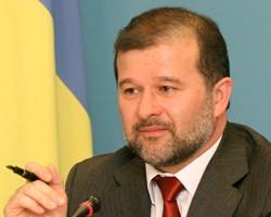 В.Балога: Бюджетный запрос МЧС на 2011 г. составляет 6 млрд грн