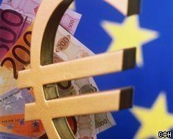 На межбанке продолжает дешеветь евро