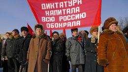 Что Центризбирком диктует российским телевизионщикам во время предвыборной компании в России