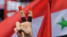За один день в Сирии убито 60 демонстрантов