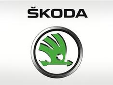 Skoda представила новый логотип