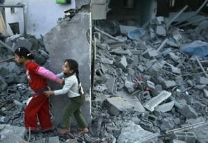 Угрожает ли миру война на Ближнем Востоке?