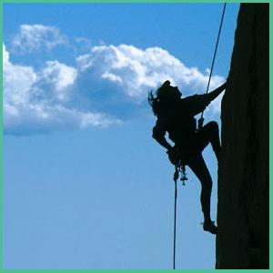 Когда требуются услуги промышленного альпиниста?