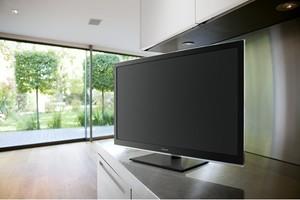 Новая технология подсветки ЖК-телевизоров