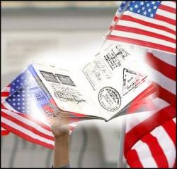 Посольство США отменяет визовые собеседования для украинцев