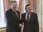 Янукович и Баррозу согласовали дату саммита Украина-ЕС