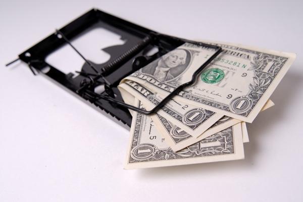 Особенности отечественного кредитования