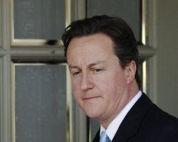 Дефицит бюджета Великобритании в ноябре достиг 27,5 млрд евро