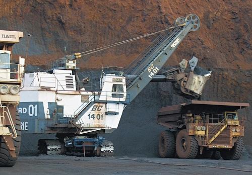 Программное обеспечение от АББ повысит эффективность горнодобывающей компании в Мексике