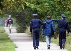 Милиционеры мстят гражданам за их жалобы