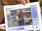 В Киеве ищут преступника, который расстрелял 4 охранников в супермаркете