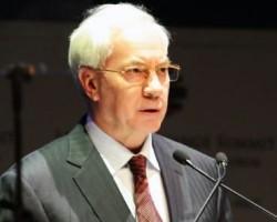Н.Азаров: Украина и Турция намерены за два года увеличить товарооборот в 2,5 раза, до 10 млрд долл