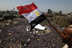 Весна арабская, ущербная