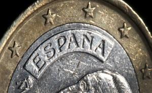 """Испания остановилась в шаге от """"мусорного"""" рейтинга S&P"""