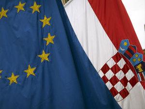 Словения не пускает хорватов в ЕС