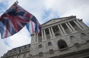 Британские банки могут отказаться выполнять правила ЕС