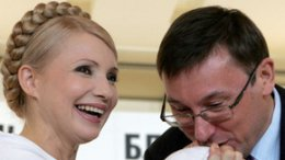 Яценюк предлагает дать на дела Тимошенко и Луценко коллегию судей