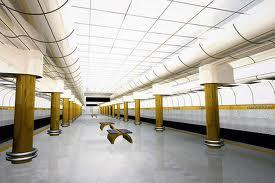 Сегодня в Киеве откроют новые станции метро. ФОТО