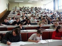 В вузах 50% студентов будут бюджетниками