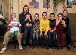 Рада увеличила помощь малообеспеченным семьям