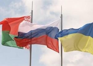 Россияне собирают подписи за воссоединение с Украиной и Белоруссией